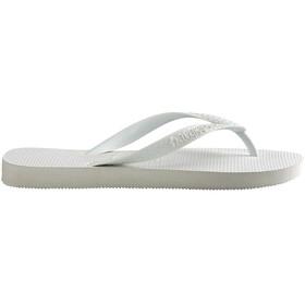 havaianas Top Sandals white